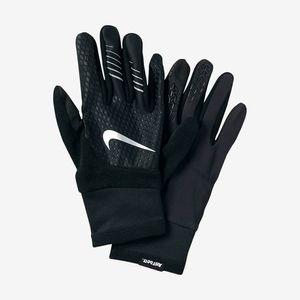 5/$25 NIKE | Therma-Fit Elite Run Gloves 2.0 Black